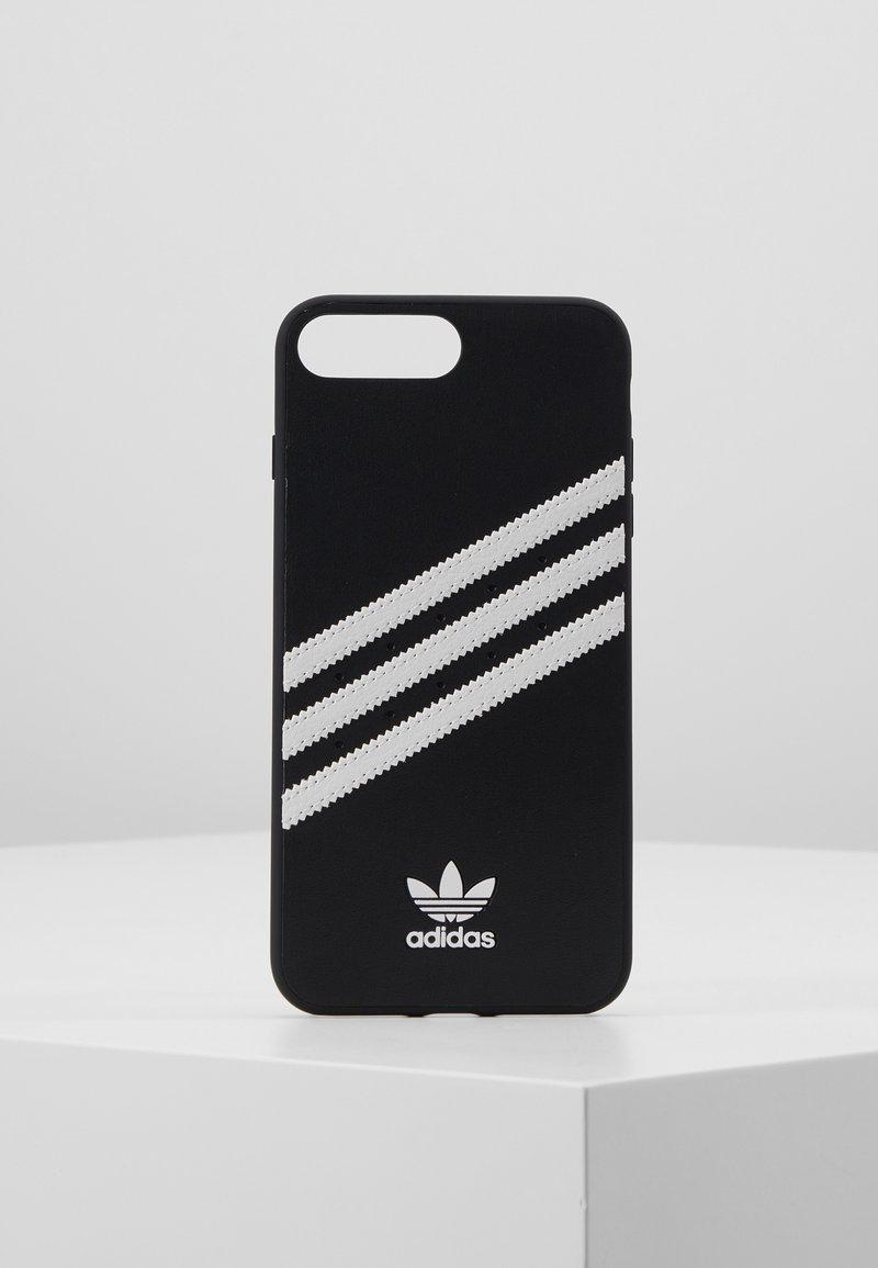 adidas Originals - ADIDAS OR MOULDED CASE SAMBA - Obal na telefon - black / white