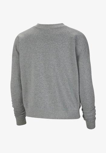 CREW - Sweatshirt - dark grey heather