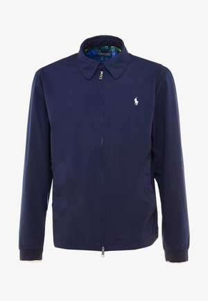 JACKET - Regnjacka - french navy