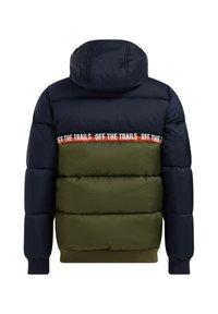 WE Fashion - Winter jacket - multi-coloured - 4