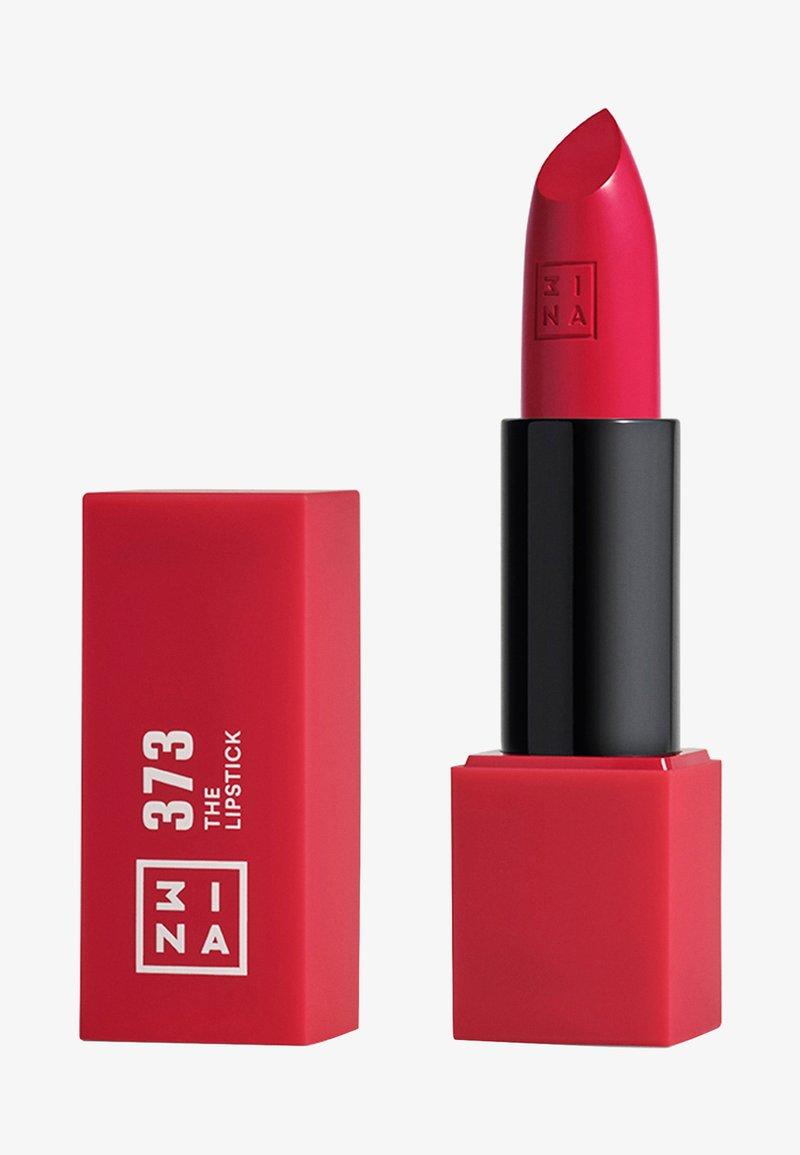 3ina - THE LIPSTICK - Lipstick - 373 vivid dark pink