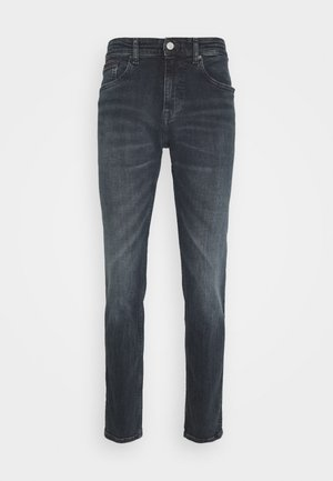 AUSTIN - Jeans Tapered Fit - midnight dark blue