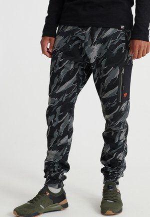 Tracksuit bottoms - ink ticking