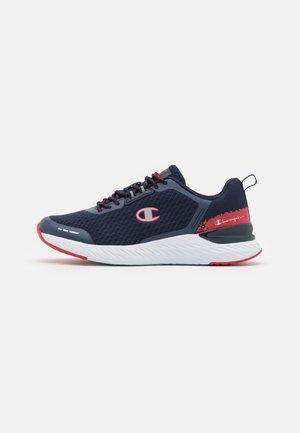 SHOE BOLD - Športni čevlji - new navy/red