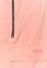 HUGO - Giacca leggera - bright pink - 5