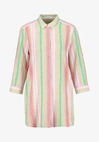 Gerry Weber - Button-down blouse - sahara/botanical/rasberry - 2