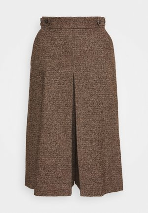 PEGASE - Trousers - marron