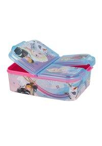 Disney FROZEN - ELSA UND ANNA - Lunch box - mehrfarbig - 2