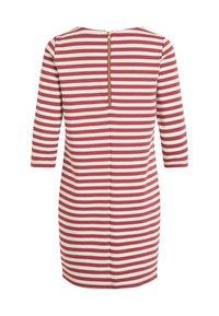 Vila - VITINNY - Day dress - earth red - 1