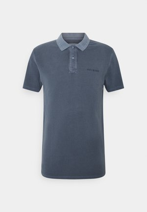 GARMENT - Poloshirt - sunset blue