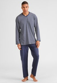 Ceceba - SET - Pyjama set - melange garden - 0
