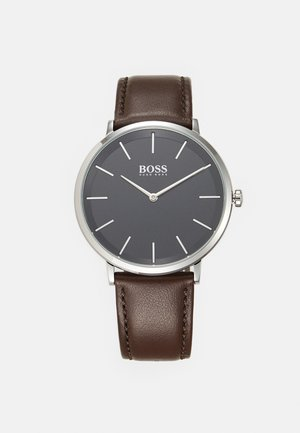SKYLINER - Watch - braun