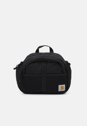 DELTA DAY PACK UNISEX - Bum bag - black