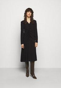By Malene Birger - SOHA - Cocktail dress / Party dress - black - 0