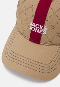 Jack & Jones - JACTRISTAN - Keps - crockery - 3