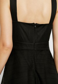 TFNC Tall - FLEUR DRESS - Sukienka koktajlowa - black - 7