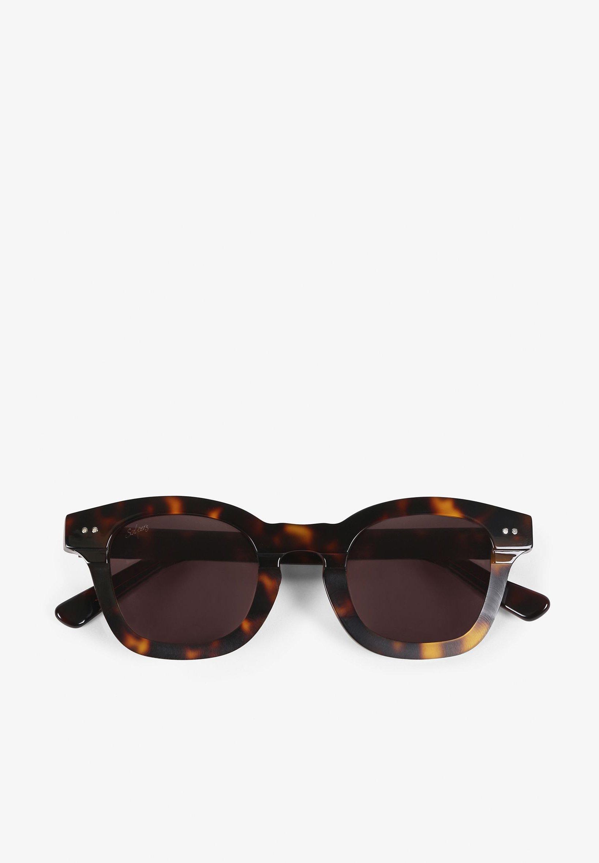 Scalpers MEMPHIS - Sonnenbrille - brown/braun - Herrenaccessoires VOPa7