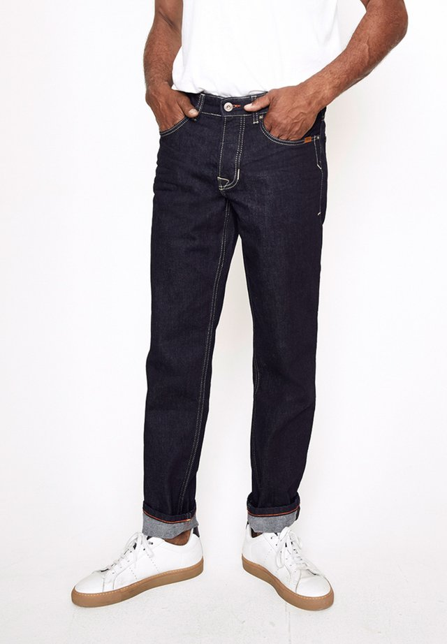 MANSON - Straight leg jeans - dunkelblau