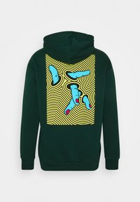 YOURTURN - Sweatshirt - green - 1