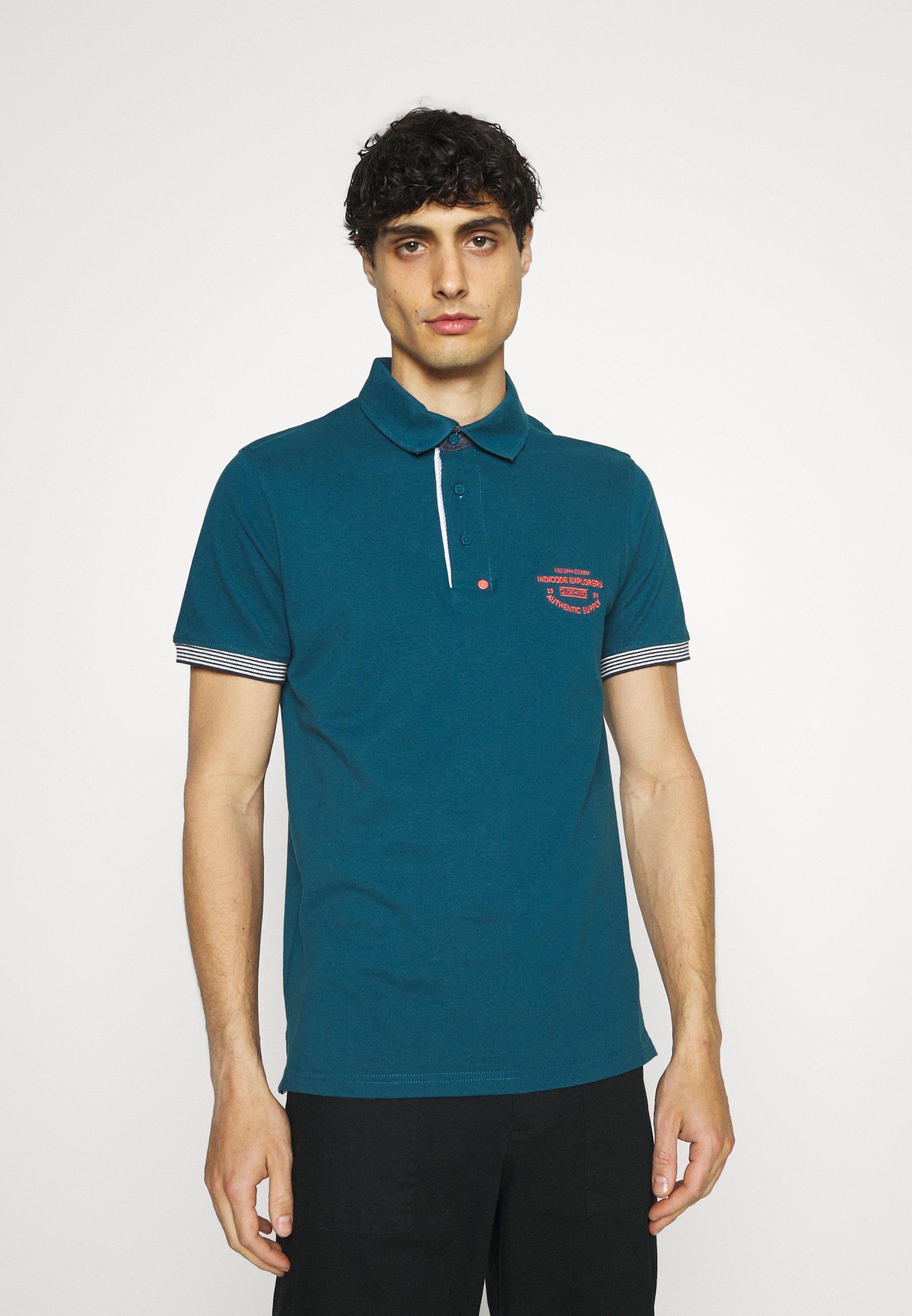 Men CHANDLER - Polo shirt