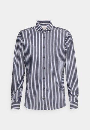SMART CASUAL - Formal shirt - marine