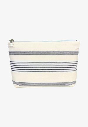 Wash bag - weiß