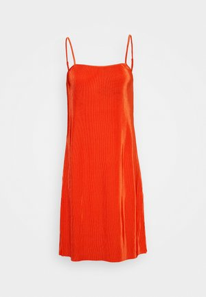 Vestido informal - orange