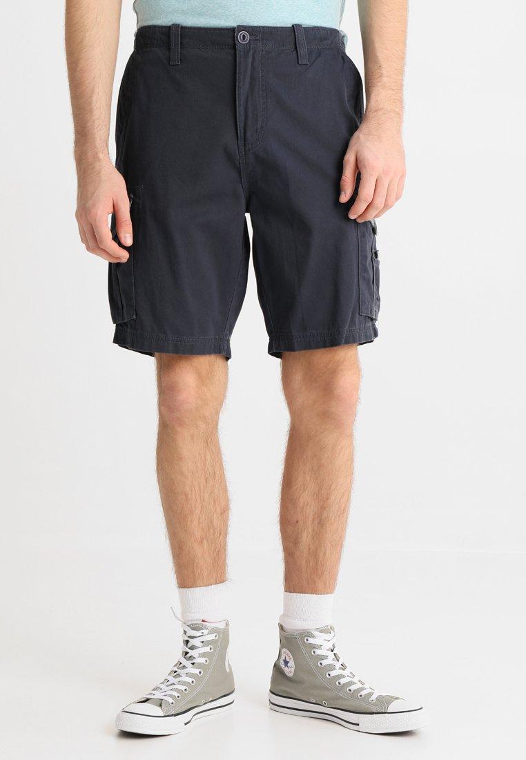 Quiksilver - CRUCIALBATTLESH - Shorts - blue nights