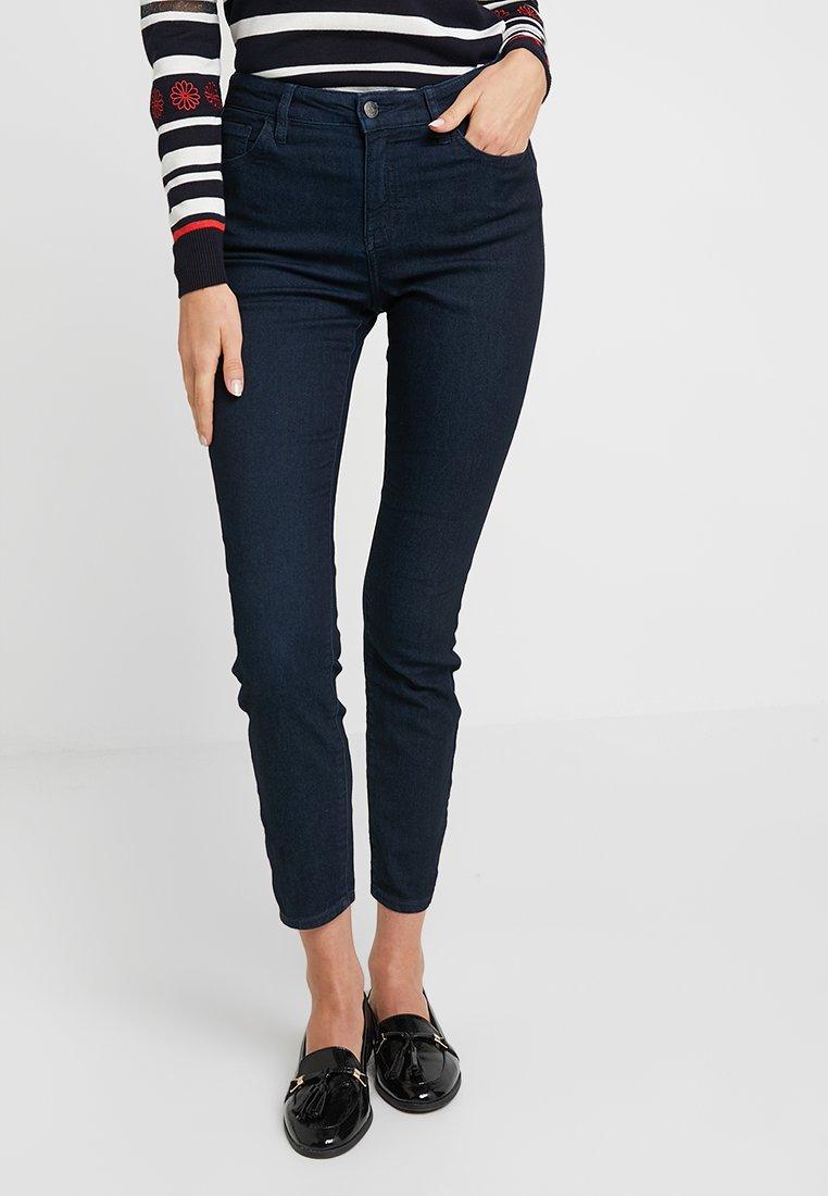 Armani Exchange - Slim fit jeans - indigo denim