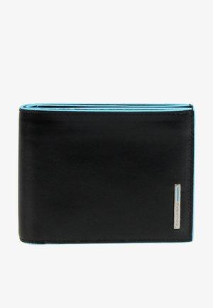 BLUE SQUARE II  - Portafoglio - brown