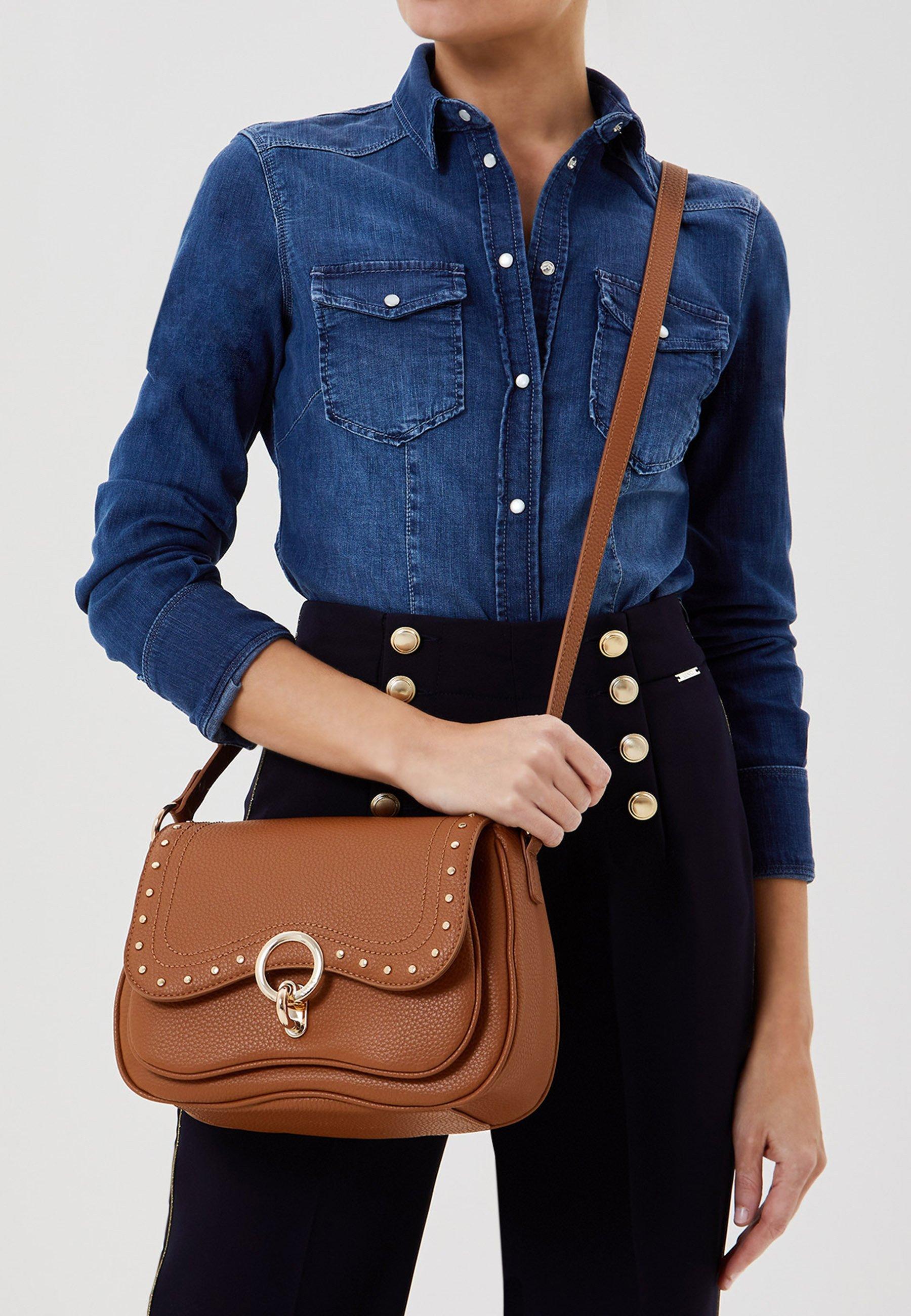 Women ECO-FRIENDLY - Across body bag