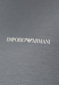 Emporio Armani - Basic T-shirt - grey - 6