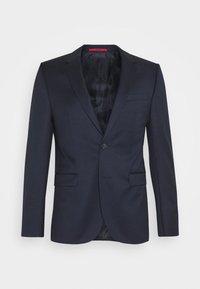 ALDONS - Giacca elegante - dark blue