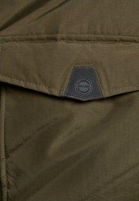 Superdry - EVEREST  - Winter coat - amy khaki - 7