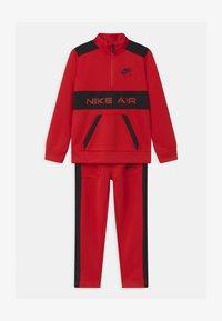 Nike Sportswear - AIR SET - Träningsset - university red - 0