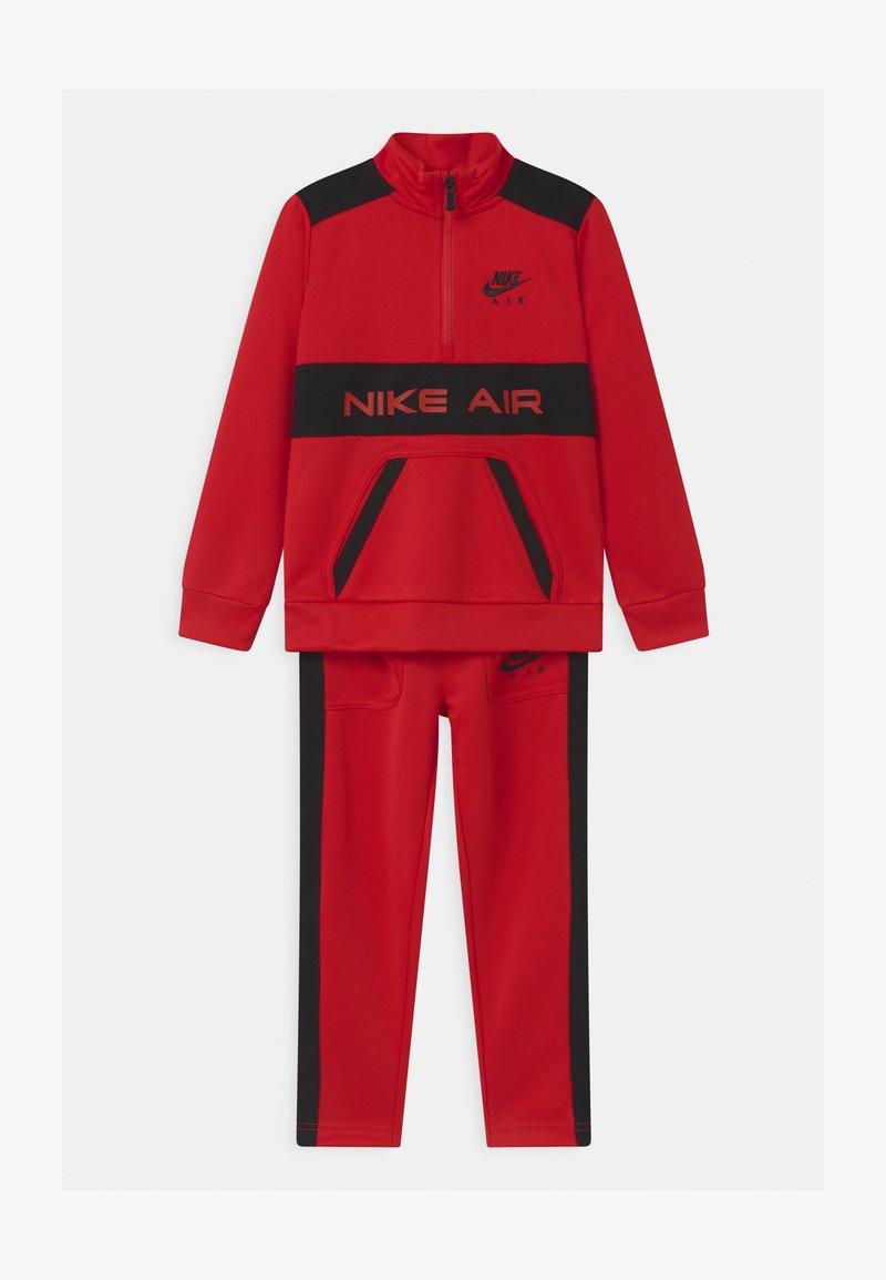 Nike Sportswear - AIR SET - Träningsset - university red