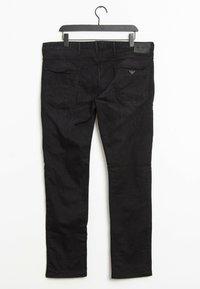Emporio Armani - Slim fit jeans - black - 1