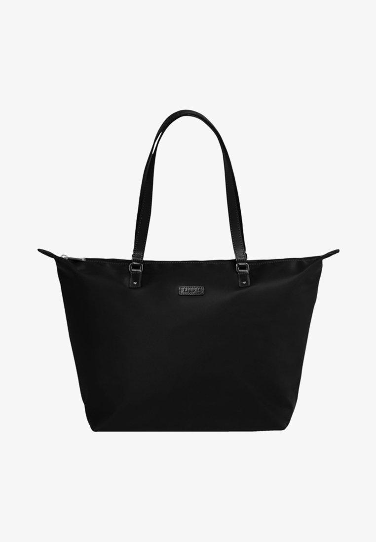 Lipault - LADY PLUME - Handbag - black