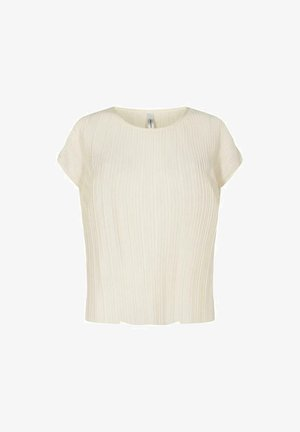 KIRIT - Blouse - cream