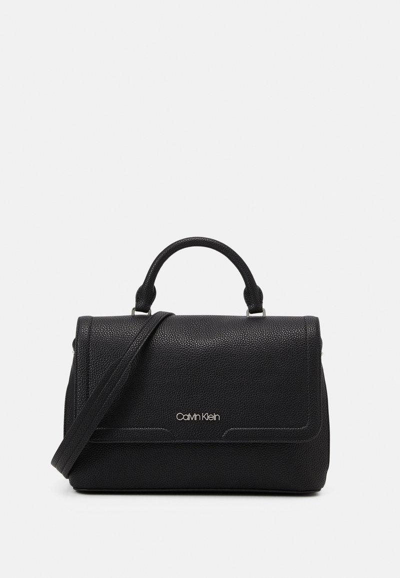 Calvin Klein - Sac à main - black