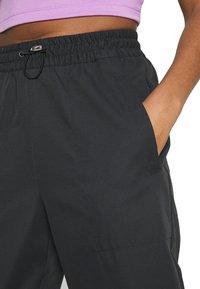Nike Sportswear - PANT - Tracksuit bottoms - black - 3