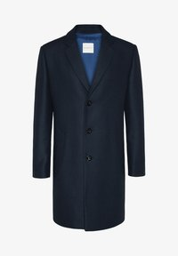 Bugatti - MIT CASHMERE - Classic coat - marine - 0