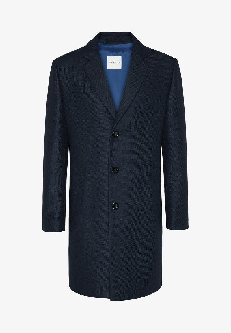 Bugatti - MIT CASHMERE - Classic coat - marine