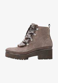 Tamaris Pure Relax - Ankle boots - taupe - 1