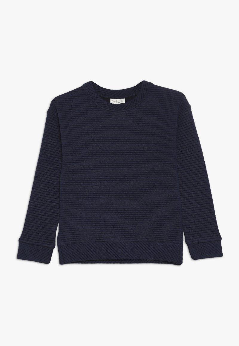 OVS - Sweatshirts - black iris