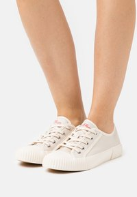 s.Oliver - Trainers - beige - 0