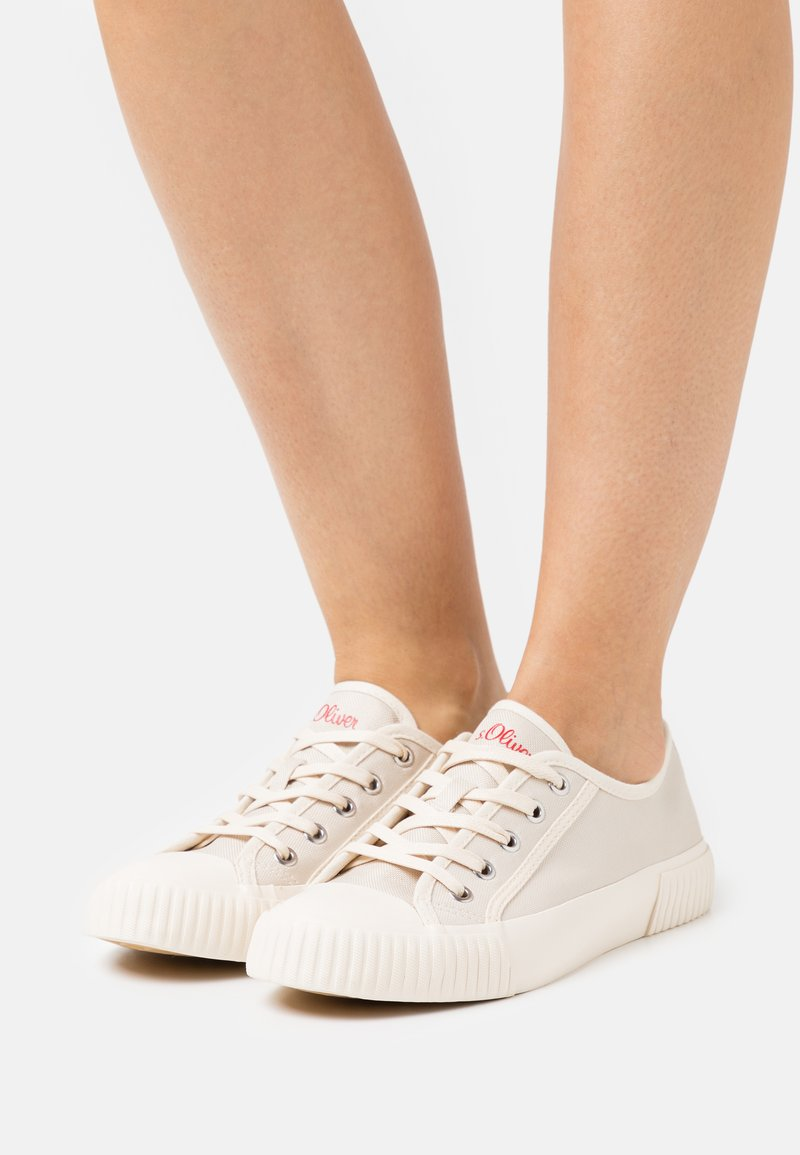 s.Oliver - Trainers - beige
