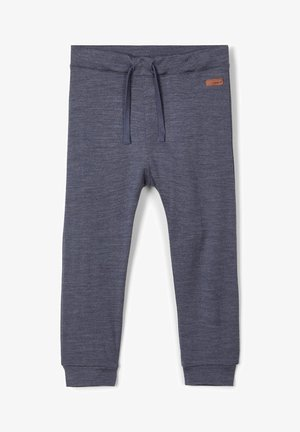 Tracksuit bottoms - ombre blue