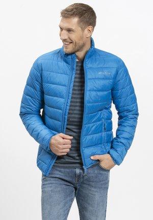 Winter jacket - 2033 mykonos blue