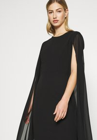 WAL G. - EVELYN  - Cocktail dress / Party dress - black - 3